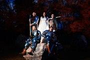 Шоу Рыцарей Похищение невесты
