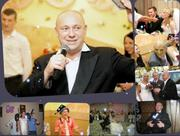 Ведущий на свадьбу день рождения корпоратив юбилей