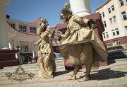 Живые Статуи на свадьбу,  корпоратив,  день рождения