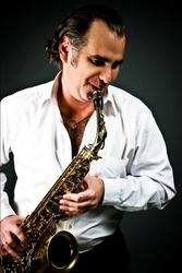 Музыкант Саксофонист на свадьбу,  день рождения,  юбилей
