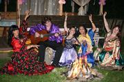 Цыганский коллектив на ваш праздник