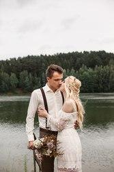 Стильная свадебная фотография для стильных людей