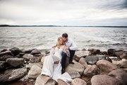 Лучший свадебный фотограф в Минске (Заславле)